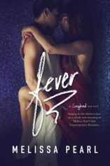 Fever by Melissa Pearl Book Review