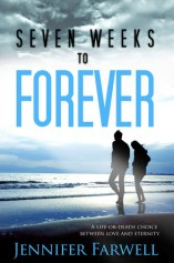 Seven Weeks to Forever Blog Tour: Review and Q&A!