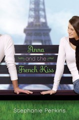 Anna and the French Kiss Book Review
