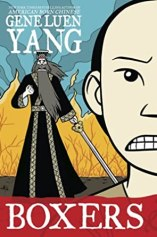 Boxers & Saints by Gene Luen Yang Book Review