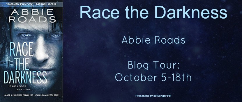 Race The Darkness Blog Tour!