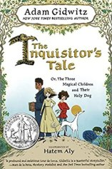 That Time A MG Read Reminded Me of Chaucer: A Book Review