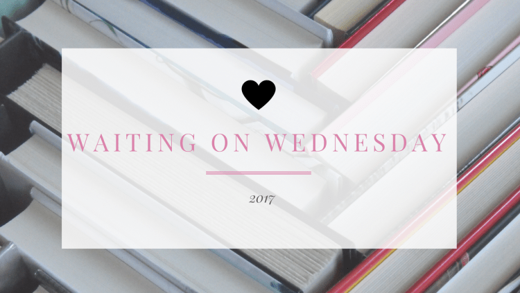 waiting on Wednesday 2017 cover photo