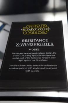 Info on the new X-Wing