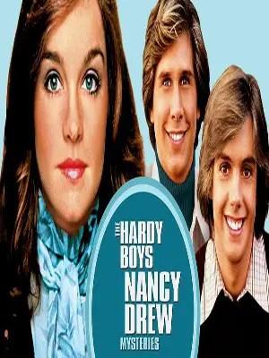 hardyboysnancydrew