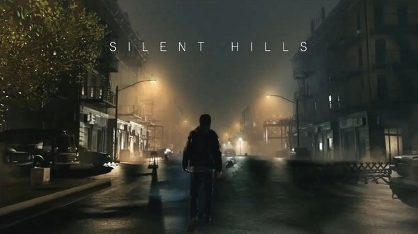 The end of Silent Hills