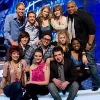 Season 9 finalists