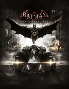 Cover photo of Batman: Arkham Knight