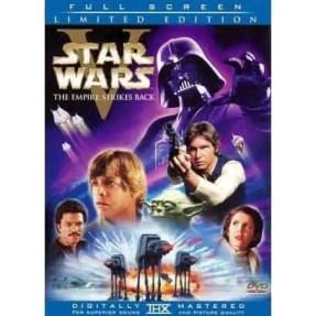 Episode 5: The Empire Strikes Back
