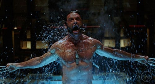 Much For Fox Studios To Know They Had A Bankable Sure Fire Money Making Hit On Their Hands And It Was Time Them Milk X Men Origins Wolverine