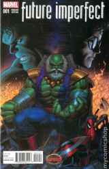 Future Imperfect #1 - Dale Keown 1 in 20 Variant