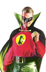 GL Alan Scott