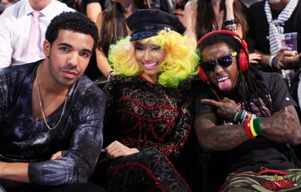nicki darke weezy