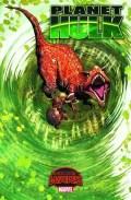 Planet Hulk #3