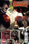 Secret Wars #1 - Simone Bianchi 1 in 20 Connecting Variant