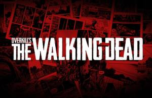 "Overkill Publishing's ""The Walking Dead"" Game"