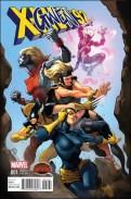 X-Men '92 #1 - Ryan Stegman X-Gwen Variant
