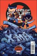 Years of Future Past #1 - Skottie Young Variant