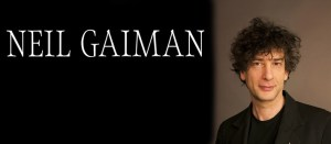 American Gods writer Neil Gaiman