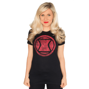 black widow T