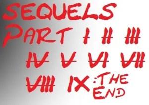 sequels part 9