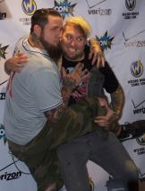 Chris 51 and Josh Bodwell of Epic Ink