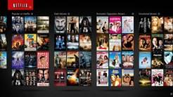 Netflix top