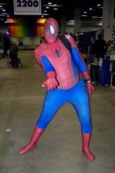 Spider Man (400x600)
