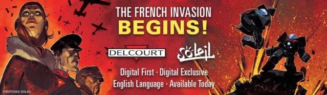 Delcourt banner