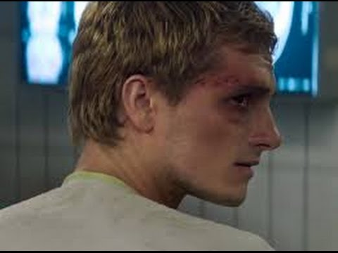 Peeta damaged