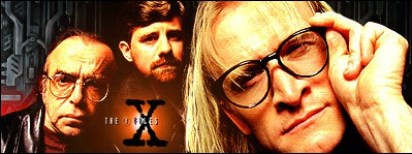 X Lone Gunmen