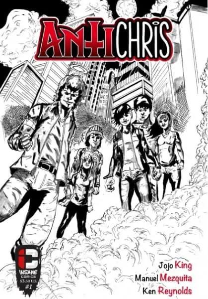 AntiChris 1