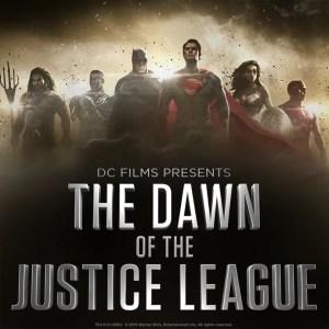 Dawn of JL