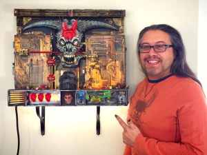 Doom John Romero