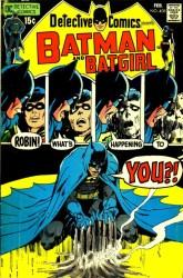 Detective Comics #408 (Feb. '71)
