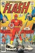 Flash #246 (Jan. '77)