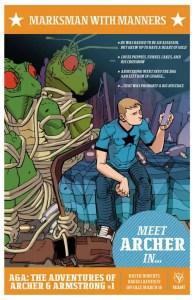 A+A Archer