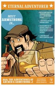 A+A Armstrong