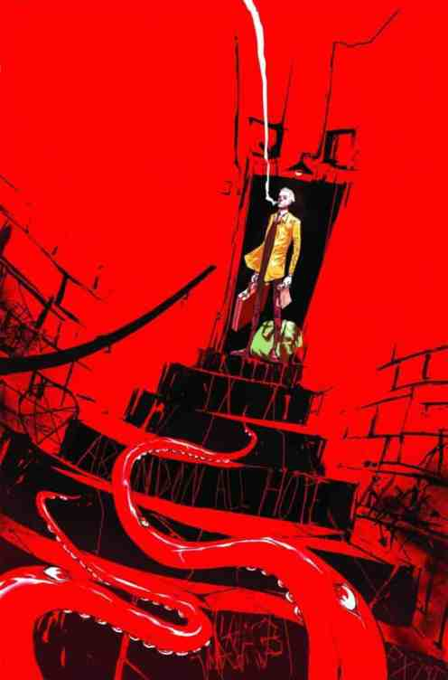 Constantine The Hellblazer #9