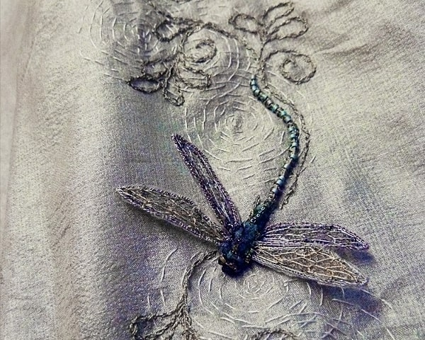 The Brilliance Behind The Elaborate Embroidery On Game Of Thrones
