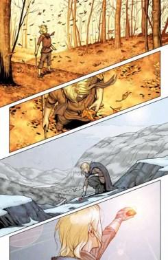 X-O Manowar Annual 2016 #1 - Pg. 8