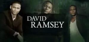 Davdi Ramsey
