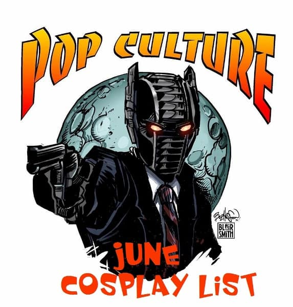 Want to Attend a Convention? Here is the Complete 2016 Con List ...