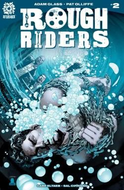 Rough Rider 2 cover
