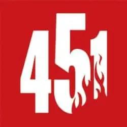 451 Media