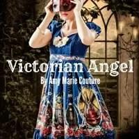 victorian-angel