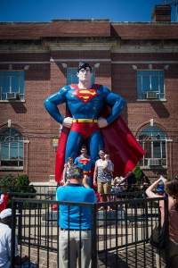 Ron Ladao Superman Celebration (4)