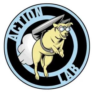 Action Lab logo