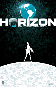 Horizon 1 cover