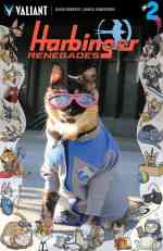 Valiant Cat Cosplay Variant